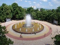 Городской парк. Фото: news.mail.ru
