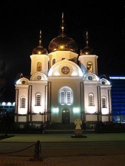 Храм Александра Невского. Фото: Wikipedia.org