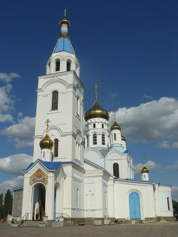 Собор Покрова Пресвятой Богородицы. Фото: Wikipedia.org