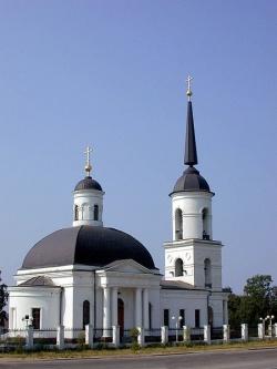 Храм Рождества Христова. Фото: Wikipedia.org
