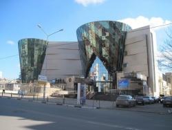 Белгородская государственная филармония. Фото: Wikipedia.org