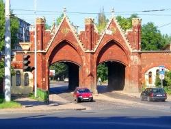 Бранденбургские ворота. Фото: Wikipedia.org