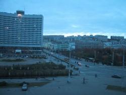 Центр Мурманска. Фото: Wikipedia.org