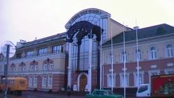 Чувашский национальный музей. Фото: Wikipedia.org