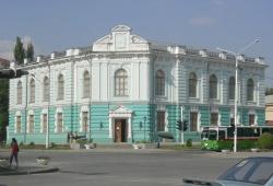 Музей истории Донского казачества. Фото: Wikipedia.org