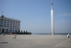 Площадь Славы. Фото: Wikipedia.org