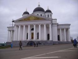 Воскресенский собор в Арзамасе. Фото: Wikipedia.org