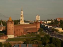 Коломенский кремль. Фото: Wikipedia.org