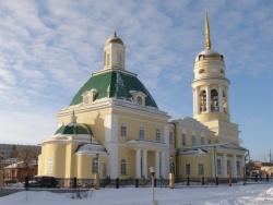 Собор Святой Троицы. Фото: Wikipedia.org