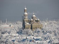 Городской храм. Фото: bigcatalogphotos.ru