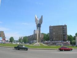 Улицы Сыктывкара. Фото: skvot.com